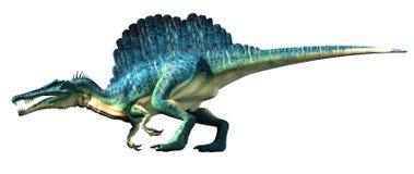 Spinosaurus stock afbeeldingen