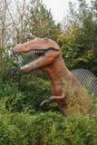 Spinosaurus Royalty Free Stock Photos