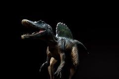 Spinosaurus toy Royalty Free Stock Image