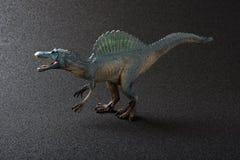 Spinosaurus zabawka Obrazy Stock