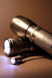 Spion lamp_1 Royalty-vrije Stock Afbeeldingen