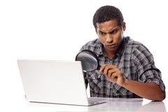 spionage Fotografering för Bildbyråer