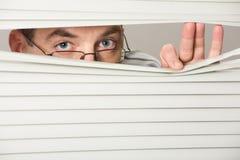 Spionage Lizenzfreies Stockfoto