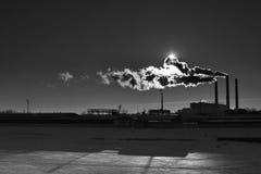 Spionaggio industriale Fotografie Stock Libere da Diritti