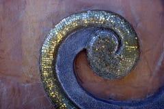 Spiraal stock afbeelding