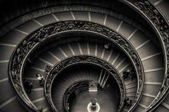 spiraal Stock Foto