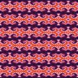 Spiraal 12 van de bandkleurstof - de Achtergrond van de Bandkleurstof in Veelvoudige Kleuren Royalty-vrije Stock Afbeelding