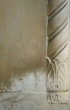 Spiraalvormig Detail Stock Afbeelding