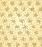 Spiraalvormige achtergrond Stock Afbeelding