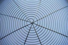 Spiraalvormige draden Stock Afbeeldingen