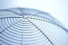 Spiraalvormige draden Royalty-vrije Stock Fotografie