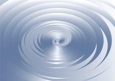 Spiraalvormige motie #8. Achtergrond. Stock Afbeeldingen