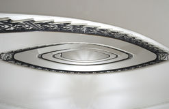 Spiraalvormige treden Royalty-vrije Stock Afbeelding