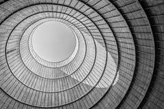 spiral Arkivbilder
