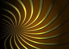Spiral abstract background Royalty Free Stock Photography