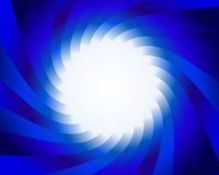 Spiral background Royalty Free Stock Images