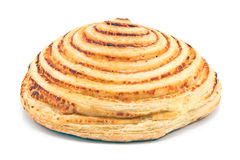 Spiral bakery Stock Photo