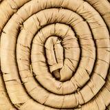 Spiral basket detail Stock Photography