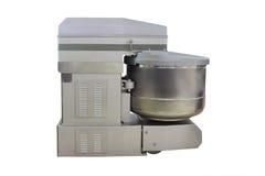 Spiral dough mixer Royalty Free Stock Photography