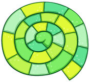 Spiral Royalty Free Stock Image
