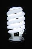Spiral lamp Stock Photos