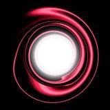 Spiral mandala Royalty Free Stock Photo