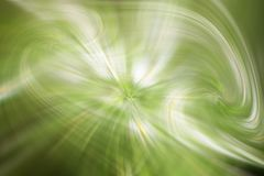 Spiral and new star gentle shades of green background texture pattern. Spiral and new star gentle and bright shades of green background texture pattern royalty free stock photography