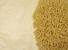 Spiral pastatextur på Royaltyfri Foto