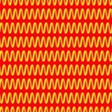 Spiral pattern Royalty Free Stock Photo