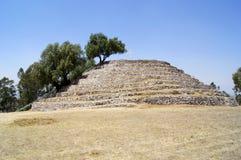 Spiral piramid Stock Photography
