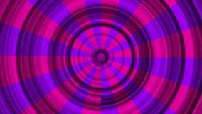 Spiral purpurfärgad bakgrund vektor illustrationer