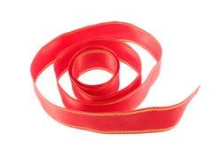 spiral remsa Royaltyfria Bilder