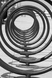 Spiral Shape Royalty Free Stock Image