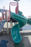 Spiral slide Stock Photos