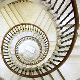 Spiral staircase Stock Photos