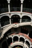 Mission Inn Rotundra Royalty Free Stock Images