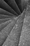 Spiral staircase. Stock Photography