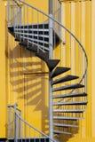 Spiral staircase Stock Photos
