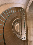 Versailles, France - 10 August 2014 : staircase at Versailles Palace ( Chateau de Versailles ) Royalty Free Stock Images