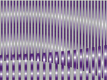Spiral striped background. An illustration of spiral vector background Royalty Free Stock Image