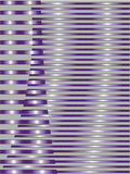 Spiral striped background. An illustration of spiral vector background Stock Photo