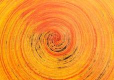 spiral textur för bakgrund Royaltyfria Foton