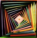 spirala zdjęcie royalty free