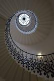 spirala Fotografia Stock