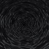 Spirala bakgrunder för våg Royaltyfri Bild