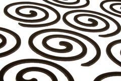spirale Obraz Stock