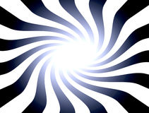 Spirale stock abbildung