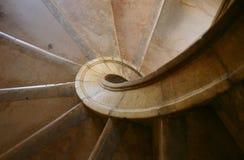 Spirale Image libre de droits