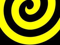 Spirale Photo libre de droits