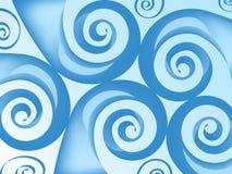 Spirale Immagine Stock Libera da Diritti
